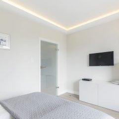 Апартаменты Luxury Apartments - Okrzei Residence Сопот удобства в номере