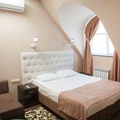 Гостиница Грэйс Кипарис комната для гостей фото 2