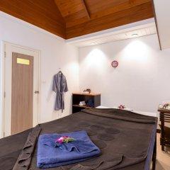 Отель Best Western Premier Bangtao Beach Resort & Spa спа фото 2