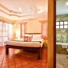 Отель Nida Rooms Bangtao Bay Beach Queen сауна