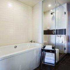 Отель Vdara Suites by AirPads США, Лас-Вегас - отзывы, цены и фото номеров - забронировать отель Vdara Suites by AirPads онлайн ванная фото 2