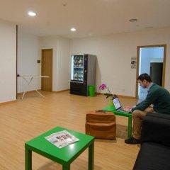 Hotel Centro Vitoria hcv детские мероприятия