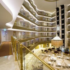 Отель Water Side Resort & Spa Сиде интерьер отеля фото 3