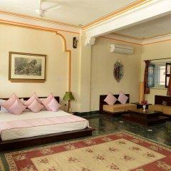 Hotel Diggi Palace комната для гостей фото 4