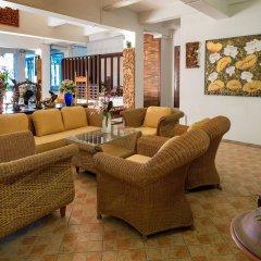 Отель Yotaka Boutique Бангкок интерьер отеля фото 3