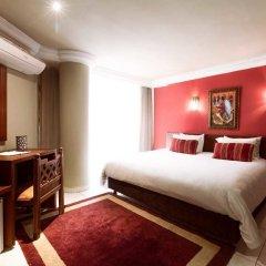 Отель Hôtel Casablanca Марокко, Касабланка - отзывы, цены и фото номеров - забронировать отель Hôtel Casablanca онлайн комната для гостей фото 2