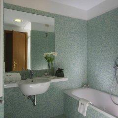 Hotel Bisanzio (ex. Best Western Bisanzio) Венеция ванная