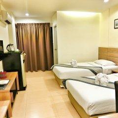 Отель Viva Residence Таиланд, Бангкок - отзывы, цены и фото номеров - забронировать отель Viva Residence онлайн комната для гостей фото 4