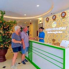 Отель Golden River Hotel Вьетнам, Хойан - 1 отзыв об отеле, цены и фото номеров - забронировать отель Golden River Hotel онлайн фото 9