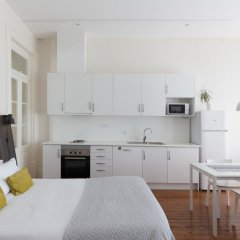 Отель Oporto City Flats - Ayres Gouvea House фото 27