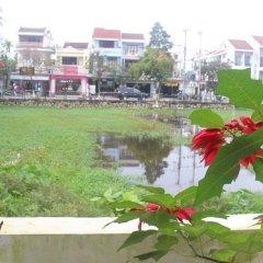 Отель Hoi An Green View Homestay Хойан фото 4