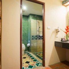 Отель Aonang Princeville Villa Resort and Spa ванная фото 2