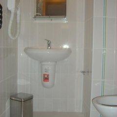 Family Hotel Djogolanova Kashta ванная фото 2