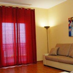 Отель Casa Vacanza Bordonaro Италия, Палермо - отзывы, цены и фото номеров - забронировать отель Casa Vacanza Bordonaro онлайн комната для гостей фото 4