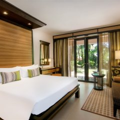 Отель Siam Bayshore Resort Pattaya комната для гостей фото 3