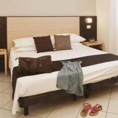 Hotel Ostuni Римини комната для гостей