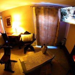 Отель Maison Du-Noyer Италия, Аоста - отзывы, цены и фото номеров - забронировать отель Maison Du-Noyer онлайн спа