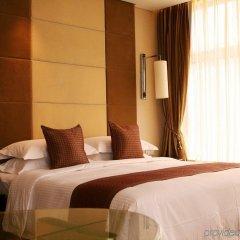 Liaoning International Hotel - Beijing комната для гостей фото 3