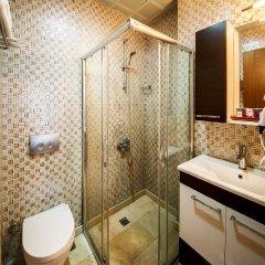 Maritime Hotel Istanbul ванная