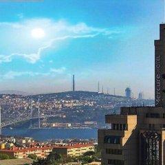 Отель Mercure Istanbul The Plaza Bosphorus фото 3