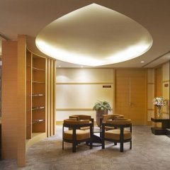 Отель Urbana Sathorn Бангкок сауна