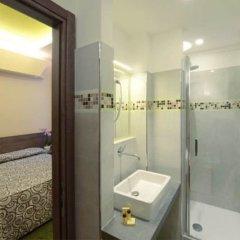 Hotel Sempione ванная фото 2