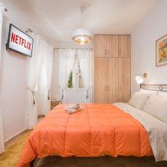 Отель Venetian Suites 27 Греция, Корфу - отзывы, цены и фото номеров - забронировать отель Venetian Suites 27 онлайн комната для гостей фото 4