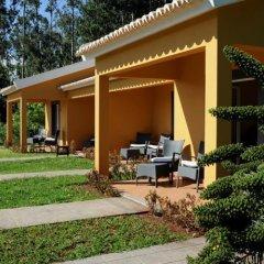 Отель Quinta Cova Do Milho Машику фото 2