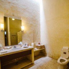Отель Hacienda Misne ванная фото 2