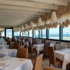 Hotel Il Brigantino Порто Реканати помещение для мероприятий