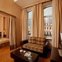 Гостиница Невский Форум 4* Стандартный номер с двуспальной кроватью фото 2