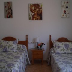 Отель Hostal El Canario Испания, Кониль-де-ла-Фронтера - отзывы, цены и фото номеров - забронировать отель Hostal El Canario онлайн комната для гостей фото 4
