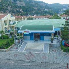 Belcehan Deluxe Hotel Турция, Олудениз - отзывы, цены и фото номеров - забронировать отель Belcehan Deluxe Hotel онлайн фото 4