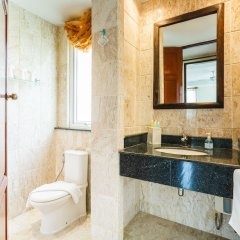 Отель Baan Kaja Villa by Lofty Таиланд, Камала Бич - отзывы, цены и фото номеров - забронировать отель Baan Kaja Villa by Lofty онлайн ванная
