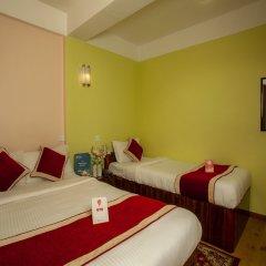 Отель OYO 207 Hotel Cirrus Непал, Нагаркот - отзывы, цены и фото номеров - забронировать отель OYO 207 Hotel Cirrus онлайн комната для гостей фото 3
