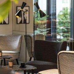 Отель Best Western Premier Opera Liege Франция, Париж - 1 отзыв об отеле, цены и фото номеров - забронировать отель Best Western Premier Opera Liege онлайн гостиничный бар
