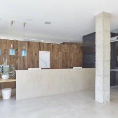 Отель Apartamentos Castavi Испания, Форментера - отзывы, цены и фото номеров - забронировать отель Apartamentos Castavi онлайн интерьер отеля фото 2