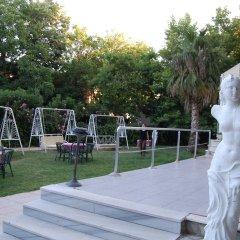 Erdek Hillpark Hotel Мармара