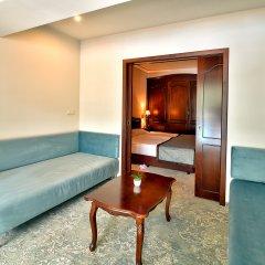Grifid Hotel Bolero & AquaPark сауна