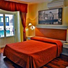 Hotel Rio Милан комната для гостей