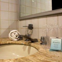 Отель San Marino Vallarta Centro Beach Front Пуэрто-Вальярта ванная фото 2
