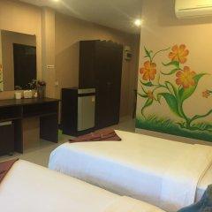 Отель Baan Suan Ta Hotel Таиланд, Мэй-Хаад-Бэй - отзывы, цены и фото номеров - забронировать отель Baan Suan Ta Hotel онлайн удобства в номере