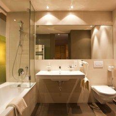 Отель Bäckelar Wirt Австрия, Зёльден - отзывы, цены и фото номеров - забронировать отель Bäckelar Wirt онлайн ванная фото 2