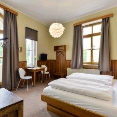 Отель Am Markt Германия, Мюнхен - отзывы, цены и фото номеров - забронировать отель Am Markt онлайн комната для гостей фото 5