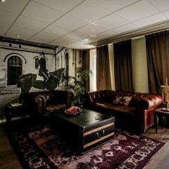 Freys Hotel интерьер отеля