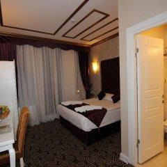 Diamond Royal Hotel 5* Стандартный номер с двуспальной кроватью фото 2