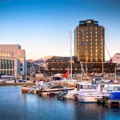 Отель Radisson Blu Hotel, Bodo Норвегия, Бодо - отзывы, цены и фото номеров - забронировать отель Radisson Blu Hotel, Bodo онлайн фото 8