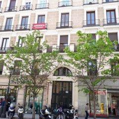 Отель Hostal Pacios фото 4