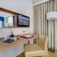 Отель Citadines Croisette Cannes удобства в номере