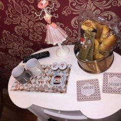 Отель 40.17 San Marco Италия, Венеция - отзывы, цены и фото номеров - забронировать отель 40.17 San Marco онлайн питание